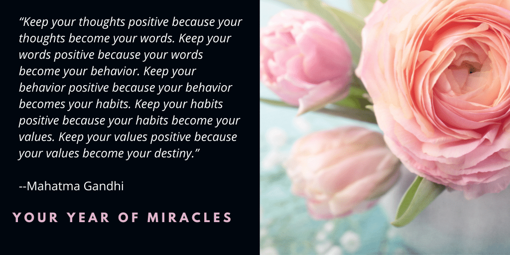Your Hidden Superpower for Manifesting Miracles
